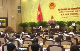 HĐND TP Hà Nội chất vấn về nợ đọng thuế, phí