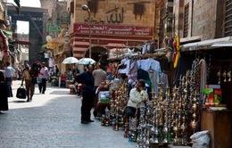 Ai Cập tăng thuế nhập khẩu nhiều mặt hàng lên 60%
