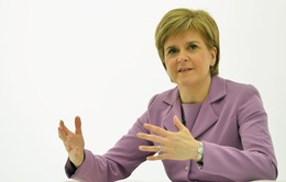 Scotland để ngỏ khả năng trưng cầu ý dân lần 2