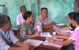 """Hưng Yên: Cán bộ xã bớt xén, """"ém"""" tiền hỗ trợ của dân"""
