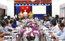 Ban Chỉ đạo Tây Nguyên triển khai công tác 6 tháng cuối năm