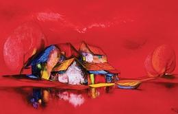 Lần đầu tiên đấu giá tác phẩm nghệ thuật tại Việt Nam