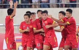 Tuyển Việt Nam đấu tập với đội U19 quốc gia vào tháng 5