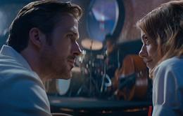 Emma Stone và Ryan Gosling yêu nhau đắm say trong trailer La La Land