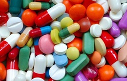 Công bố danh sách các công ty nước ngoài có thuốc vi phạm chất lượng
