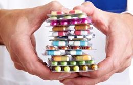 Liên Hợp Quốc ký tuyên bố phòng chống các bệnh kháng thuốc