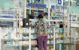 Phát hiện hàng nghìn mẫu thuốc kém chất lượng