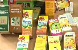 Tin sốc: Thuốc tân dược hết hạn 4 năm vẫn bán ra thị trường