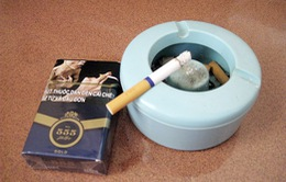 Từ 1/2, vứt tàn thuốc lá sai quy định sẽ bị phạt đến 1 triệu đồng