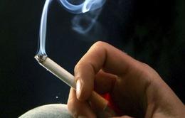 California, Mỹ tăng độ tuổi được phép hút thuốc lá