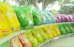 Xây dựng thương hiệu - Giải pháp nâng cao giá trị hạt gạo Việt