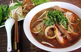 Từ chuyện thương hiệu Việt dễ bị đánh cắp đến bảo vệ Bún bò Huế
