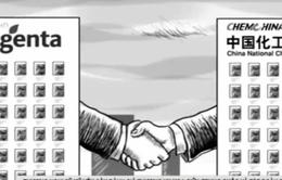 Thượng nghị sỹ Mỹ yều cầu đánh giá thương vụ M&A giữa Trung Quốc và Syngenta