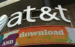 Thương vụ mua bán sáp nhập kỉ lục giữa AT&T và Time Warner