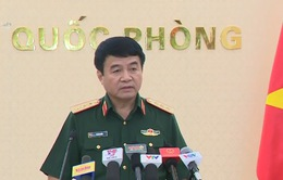 Tiến trình tìm kiếm, cứu nạn máy bay Su-30MK2 và CASA 212
