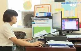 Nhiều người dân Thủ đô tăng cường sử dụng dịch vụ công trực tuyến