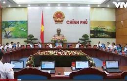 Chính phủ thảo luận Dự thảo Nghị quyết về hỗ trợ phát triển doanh nghiệp