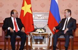 Doanh nghiệp Việt Nam - Nga ký kết nhiều thỏa thuận hợp tác