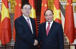 Việt Nam coi trọng quan hệ hữu nghị với Trung Quốc