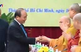 Hội nghị giữa Thủ tướng Chính phủ với các chức sắc cao cấp các tôn giáo