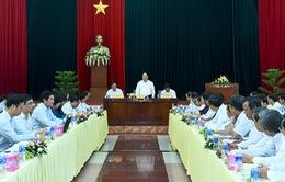 Thủ tướng: Ninh Thuận cần nỗ lực để tự chủ về ngân sách cuối nhiệm kỳ