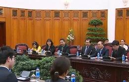 Xúc tiến hợp tác Việt - Nhật về điều trị ung thư