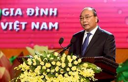 Thủ tướng dự Lễ kỷ niệm 15 năm ngày Gia đình Việt Nam