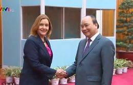Thủ tướng tiếp Bộ trưởng Khoa học, Công nghệ và Môi trường Cuba