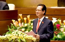 Thủ tướng Chính phủ trả lời chất vấn về TPP
