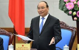 Thủ tướng: Quyết tâm hành động để phát triển nhanh và bền vững