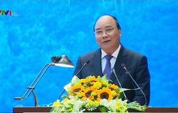 Thủ tướng Nguyễn Xuân Phúc: Vĩnh Phúc phải trở thành trung tâm phát triển