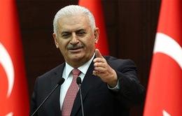 Thổ Nhĩ Kỳ từng bước cải tổ lực lượng vũ trang