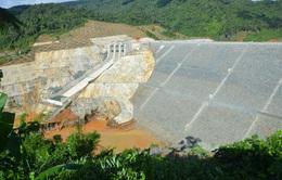 Sự cố thủy điện Sông Bung 2: Nhiều mũi tìm kiếm nạn nhân mất tích