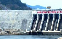 Thủy điện Lai Châu về đích trước thời hạn 1 năm