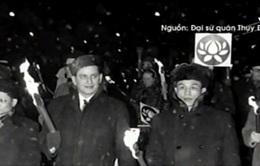 Cố Thủ tướng Thụy Điển Olof Palme - Người bạn lớn của nhân dân Việt Nam