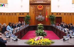 Thụy Sỹ hỗ trợ Việt Nam phát triển hệ thống đào tạo chất lượng cao