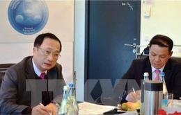 Việt Nam - Thụy Sĩ chia sẻ kinh nghiệm quản lý về lĩnh vực an ninh