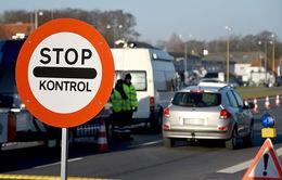 Châu Âu họp bất thường về kiểm soát biên giới