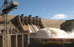 Thủy điện tham gia chống hạn và đảm bảo cung cấp điện tại miền Trung