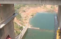 EVN hạn chế huy động các nhà máy thủy điện trong mùa khô