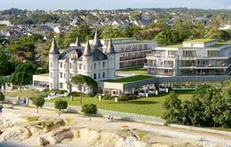 Khách sạn và resort hạng sang phục vụ các đội tuyển dự Euro 2016