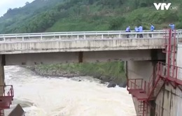 TT-Huế: Toàn bộ thủy điện đưa mực nước về cao trình chờ lũ