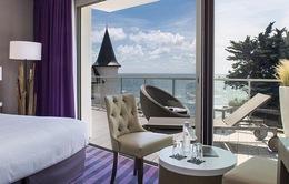 Việt Nam sắp chạm mốc 100.000 phòng khách sạn 3-5 sao
