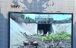 """Bình Phước:  Vì sao thủy lợi Cần Đơn ngưng trệ khiến cây trồng """"khát"""" nước"""