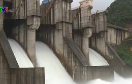 TT-Huế điều tiết nước tại các hồ đập thủy điện, thủy lợi