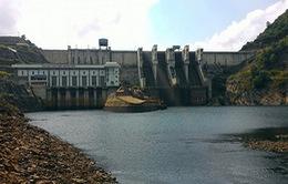Kiểm tra đập thủy điện Hương Điền trước tin đồn rò rỉ nước
