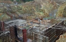 TT - Huế: Khánh thành Dự án Nhà máy thủy điện A Roàng