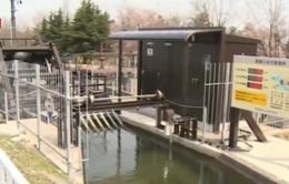 Nhật Bản phát triển thủy điện nhỏ cho nông nghiệp