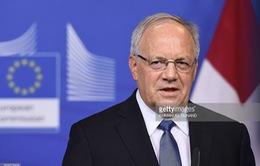 Thụy Sỹ ủng hộ Iran gia nhập WTO
