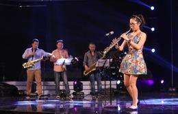 Vietnam's Got Talent: 8 tiết mục tranh tài đêm chung kết 2 (21h15, VTV3)